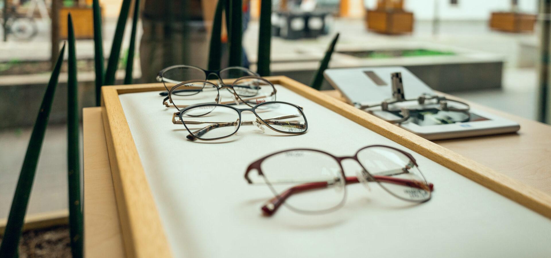 Optika Valuchovi - Brýlové obruby